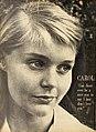 Carol Lynley by Al Wertheimer, 1960.jpg