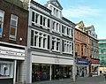 Caroline Street Bridgend - geograph.org.uk - 1008363.jpg