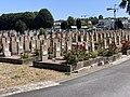 Carré militaire Cimetière St Denis Seine St Denis 18.jpg