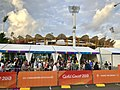 Carrara Stadium at Opening Ceremony of the 2018 Commonwealth Games on 2018-04-04.jpg