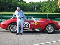 Maserati 450S thumbnail