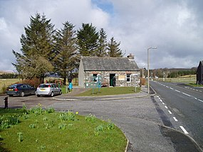 Carsphairn Heritage Centre.jpg