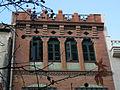 Casa Baltasar Gorina, c. Font Vella 93, detall.jpg