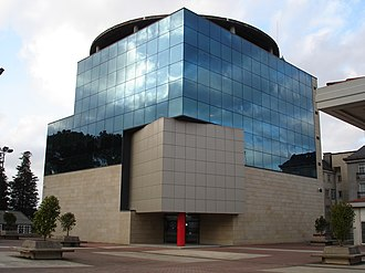 Narón - Town Hall