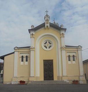 Casale Cremasco-Vidolasco Comune in Lombardy, Italy