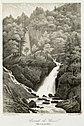 Cascade du Coeur - Vallée de Lys près Luchon - Fonds Ancely - B315556101 A LATOUR 010.jpg