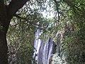 Cascades de sidi ouadah ( wilaya de Tiaret ).jpg