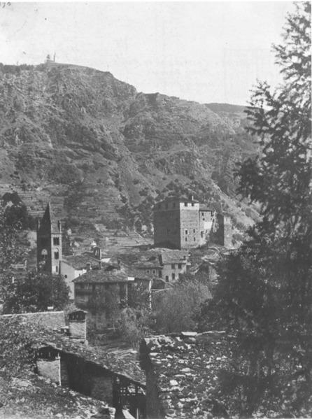 File:Castello d'arvier (castello di la mothe), foto brocherel, fig 198, nigra.tiff