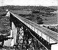 Catawba River Bridge (Lake James Bridge) 1909.jpg