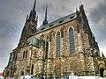 Catedral de San Pedro y San Pablo - Brno - República Checa (7139905539).jpg