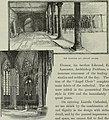 Cathedrals, abbeys and churches of England and Wales, descriptive, historical, pictorial (1896) (14587088308).jpg