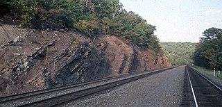 Catskill Formation