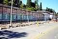 Cementerio de Buceo visto dede Calle Avenida General Rivera - panoramio (5).jpg