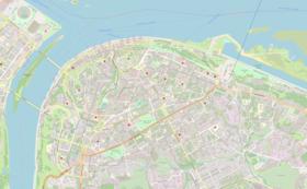 Novgorod Russia Map.Nizhny Novgorod Wikipedia