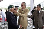 Cerimônia da Imposição da Medalha da Vitória e comemoração do Dia da Vitória, no Monumento Nacional aos Mortos da 2ª Guerra Mundial (26646301260).jpg
