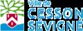 Cesson-Sévigné logo.png