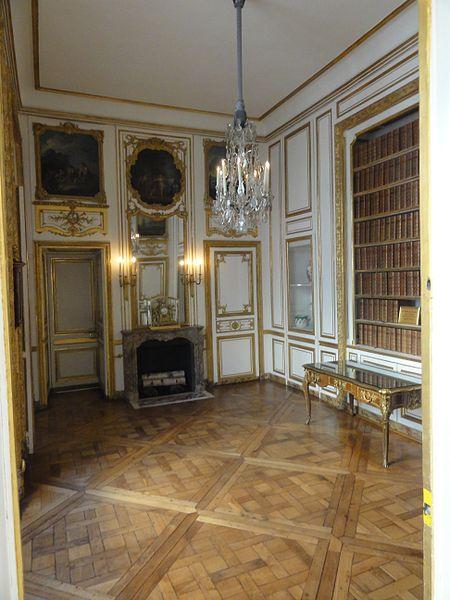 fichier ch teau de versailles cabinet des d p ches jpg. Black Bedroom Furniture Sets. Home Design Ideas