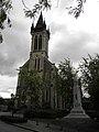 Châteaugiron (35) Église Sainte-Marie-Madeleine 01.jpg
