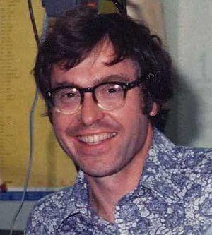 Chadwick A. Tolman - Tolman in 1976