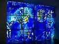 Chagall's America Windows Chicago Art Museum 1.JPG