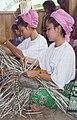 Cham basket weavers Kratie.jpg