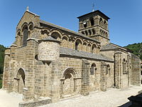 Chamalières-sur-Loire Église Saint-Gilles1.JPG