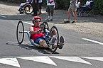 Championnat de France de cyclisme handisport - 20140614 - Course en ligne handbike 12.jpg