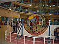 Chaotic Chair - Dynamotion Hall - Science City - Kolkata 2006-08-25 05186.JPG