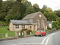 Chapel at Penygarnedd - geograph.org.uk - 241771.jpg