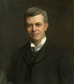 Sir Charles Nicholson, 2nd Baronet British architect