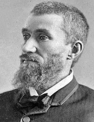 Charles J. Guiteau - Charles Julius Guiteau
