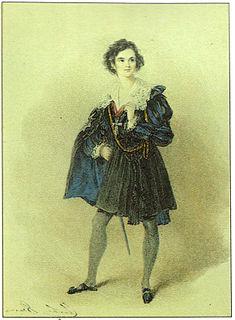 Charles Kean 19th-century English actor