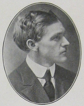 Charles L. McNary - McNary in 1912.
