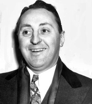 Charles Poletti - Poletti in 1942
