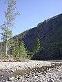 Charley River Water Quality Testing, Yukon-Charley Rivers, 2003 4 (831387a6-b42b-401b-828f-64af8213b6ae).jpg