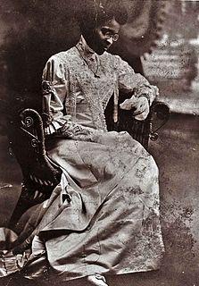 Charlotte Hawkins Brown American educator