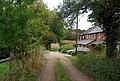 Charlton Cottages, Barden Rd - geograph.org.uk - 1545411.jpg