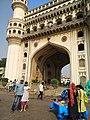 Charminar Hyderabad, Telangana.jpg