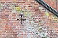 Chartley Hall Farm wall - geograph.org.uk - 738311.jpg