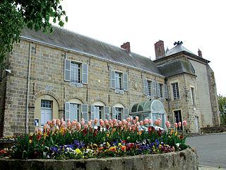 Nangis Commune in Île-de-France, France