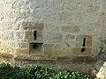 Chateau-mairie d'Espelette - meurtrière 2.jpg