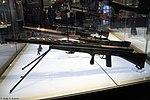 Chauchat machine gun Fusil Mitrailleur Modele 1915 CSRG in Tula State Arms Museum - 2016 01.jpg