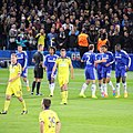 Chelsea 6 Maribor 0 Champions League (15413949240).jpg