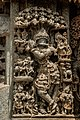 Chennakesava Temple, Somanathapura - Rasa Leela.jpg