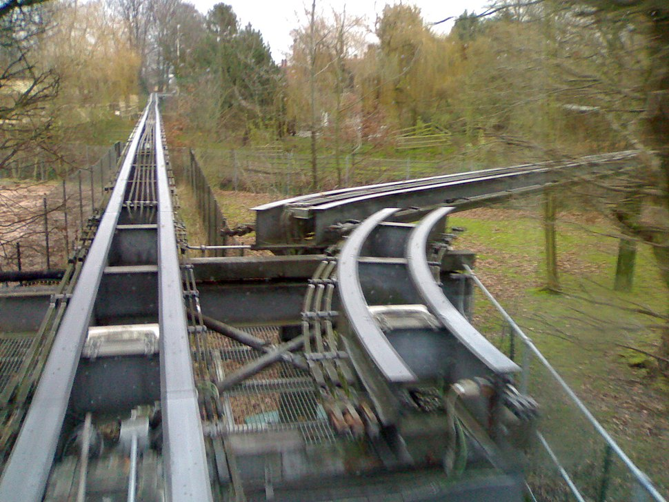 Chesterzoomonorail