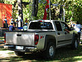 Chevrolet Colorado 3.5 Z71 4x4 2006 (15047567712).jpg