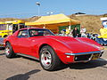 Chevrolet Corvette dutch licence registration DE-13-87 pic2.JPG