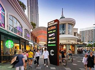 Chevron Renaissance Shopping Centre - Image: Chevron Renaissance Shopping Centre (3)