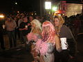 Chewbacchus 2013 on SClaude Struttin WIth Beverages.JPG