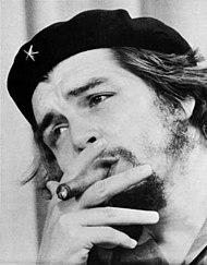 Legacy of Che Guevara - Wikipedia